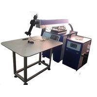 JD 200 Laser Welding Machine