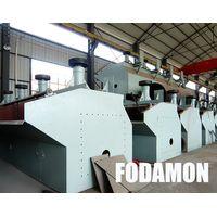 Copper /silver refining flotation machine thumbnail image