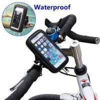 Bike holder/Mount for 6.5'' smart phone. thumbnail image