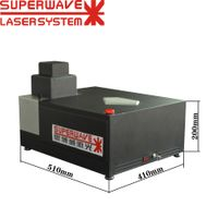 Acrylic Wood Diamond Laser Cutting Engraving Machine Portable Laser Engraving Machine
