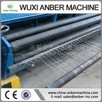 automatic gabion wire netting Machine