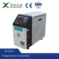 microprocessor mould temperature controller