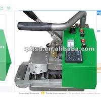 TSD-900 HDPE Geomembrane Welder Welding Machine