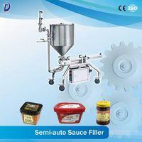 Chili Sauce Filling Machine China Supplier thumbnail image