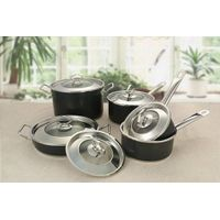 Cookware Stainless Steel Products. thumbnail image
