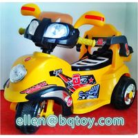 Hot model kids ride on Electric Motorcycle car Toy