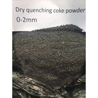 dry quenching coke powder