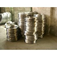China hardwire fastener good price hot galvanized iron wire binding wire making machine/black iron w