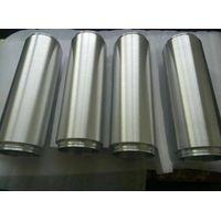 High purity aluminum target 99.999%