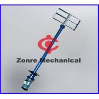 Zonre gate type blade agitator mixer thumbnail image
