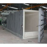 Vacuum cooler pre-cooling pre-cooler cooling machine for vagetables
