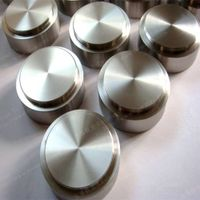 Baoji Eastsun Titanium specialize in titanium targets for plating
