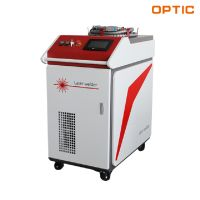 Handheld Welder Machine - Handheld Laser Welding Machine -Handheld Welder Supplier In China