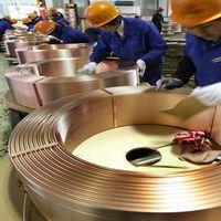 Pure Copper C10200