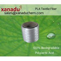 Polylactic Acid PLA Fiber 100% Biodegradable