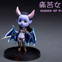 Customized action figure toys DOTA Queen of pain