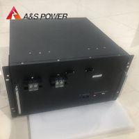 48V100Ah 5U for Telecom, Power Wall Rechargeable Li -ion Cells China Li-ion Battery thumbnail image