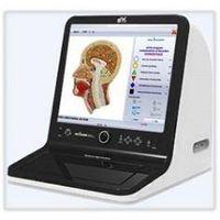 Body Stress Scanning System