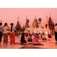Myanmar Tour Packages thumbnail image