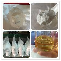 99% Purity Testosterone Cypionate  Sustanon 250 Boldenone Acetate Powder Factory