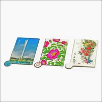 stainless steel mirror promotional gifts