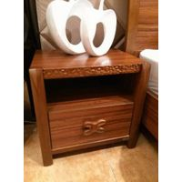 Hotel furniture Solid wood locker