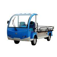 HDK DEL6112KFB Express Flat Bed Bus thumbnail image