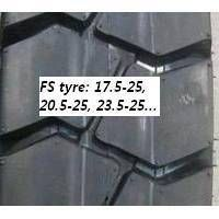 Forklift tyre thumbnail image