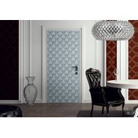Security Door with Concealed Hinges thumbnail image