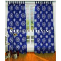 Curtain Fabric and Curtains