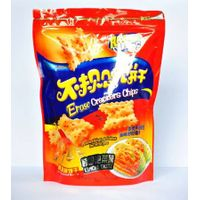 Erose Cracker ( Kimchi flavor)