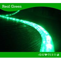 10Ft Emerald Green LED Rope Light 3/8 Inch