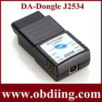 diagnostic associates da dongle da-dongle j2534