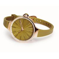 attractive nice IP rose gold women watches 2014