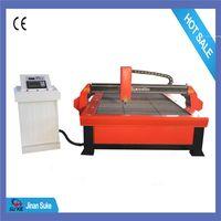 plasma metal cutting machine