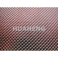 good quality glitter carbon fiber fabric