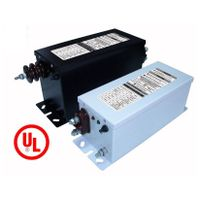 Neon Sign Transformers with UL2161 Listing, Suitable for Outdoor/Indoor Use - UL listing