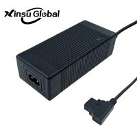 UL CE GS PSE SAA CCC 16.8V 2.5A Li-ion battery charger for 4 cells 14.8V li-ion battery pack