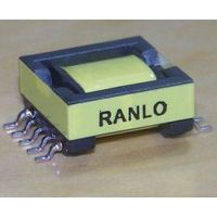 EFD15  AC 85-265V to 5V 1A ferrite transformer, TNY274, flyback, 132k frequency