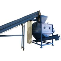 pppe film dry cleaning machine