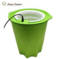 Salad Garden Smart Hydroponic Pot With Automatic Irrigation System thumbnail image