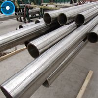 ASTM A268 Tp410 420 430 444 Tp446 Tp439 Stainless Steel Pipe Tube thumbnail image
