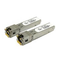 10G BiDi SFP+ Optical Transceivers