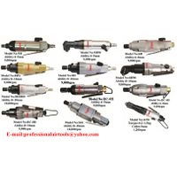 Air Screwdriver Pneumatic Screwdriver Straight Type or Pistol Type High Torque&High Quality Power To