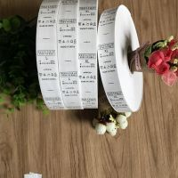 Best Factory Wholesale Cheap Professional Custom Printing Washable Label for Clothing thumbnail image