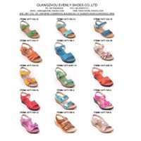 comfortable children sandals