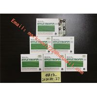 Hygetropin 100-200iu Kit HGH Injectable Growth Hormone thumbnail image