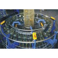 Four-shuttle Circular Loom for Mesh Bag thumbnail image