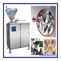 YG-200 hydraulic sausage stuffer thumbnail image