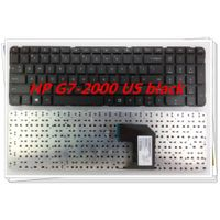 Wireless Keyboard for HP M6 G7-2000 2001 2025 2145 2240 Us Version